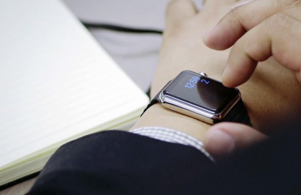 apple watch voorverkoop