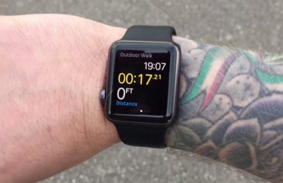 Apple Watch werkt minder goed bij getatoeëerde polsen