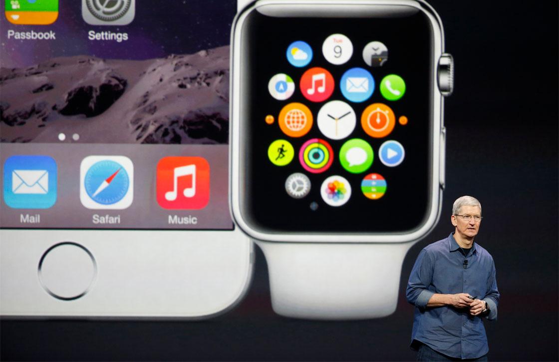 5 weetjes over de nieuwe kwartaalcijfers van Apple
