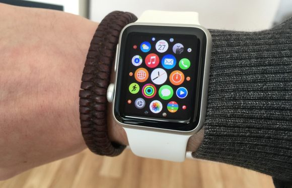 Tip: zo verminder je beweging op de Apple Watch
