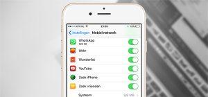 9 handige opties in de Instellingen van iOS