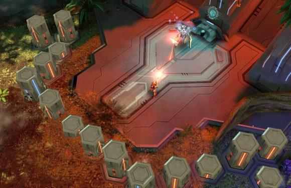 Nieuwe Halo-games voor iOS: een waar scifi-spektakel