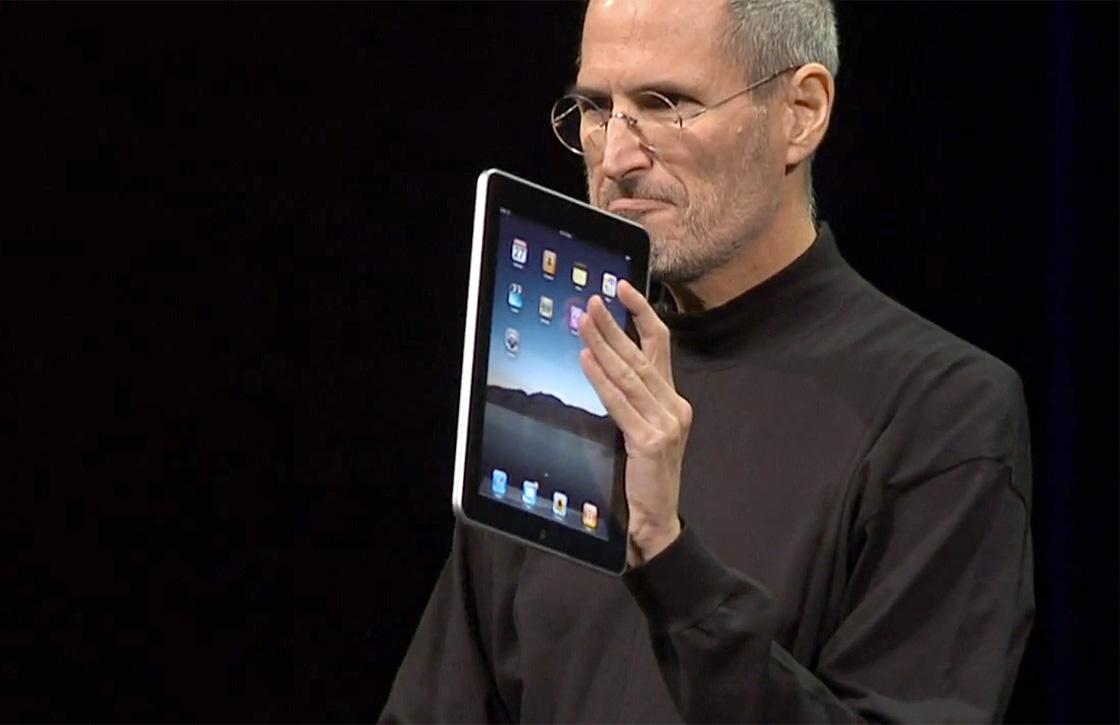 iPad 5 jaar oud: alle introducties op een rijtje