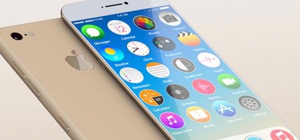 iphone 7 gerucht
