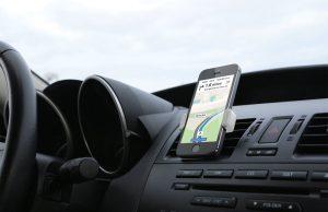 iphone autohouders