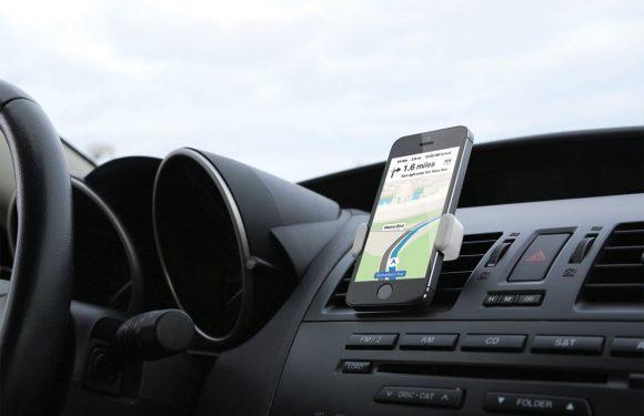 De 3 beste autohouders voor je iPhone