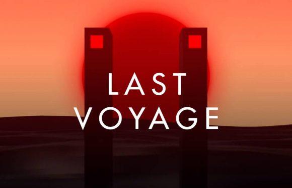 Last Voyage: als 2001 A Space Odyssey een game zou zijn
