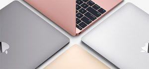 Dit verwachten we van de nieuwe MacBooks
