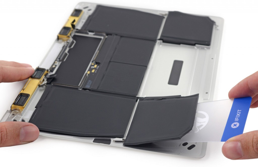macbook teardown 2