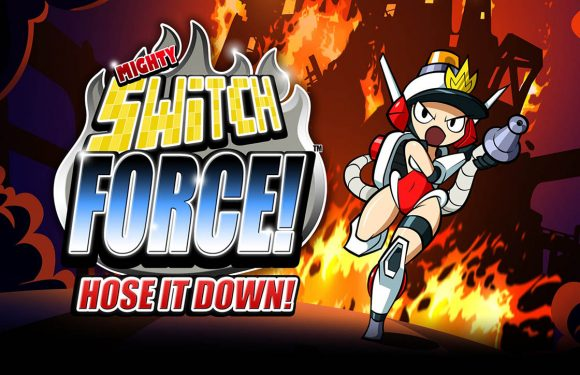 Mighty Switch Force: geinige puzzelgame is App van de Week
