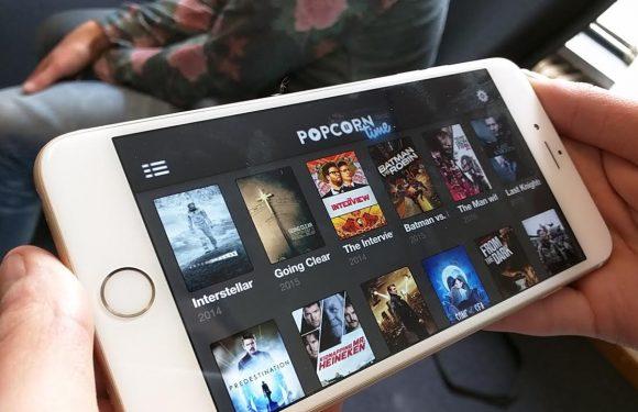 Popcorn Time iOS-app nu te downloaden: dit moet je weten