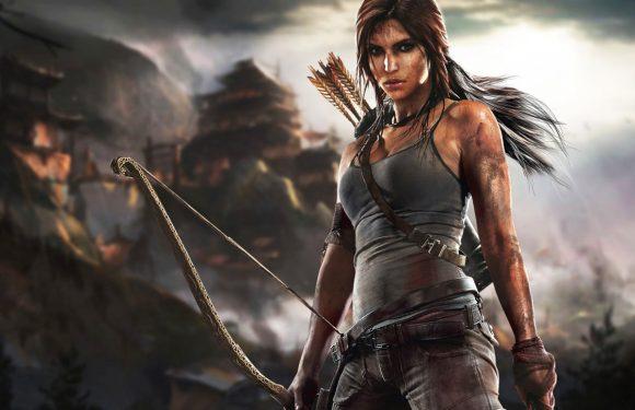 Nieuwe iOS-game van Tomb Raider als eerst in Nederland beschikbaar