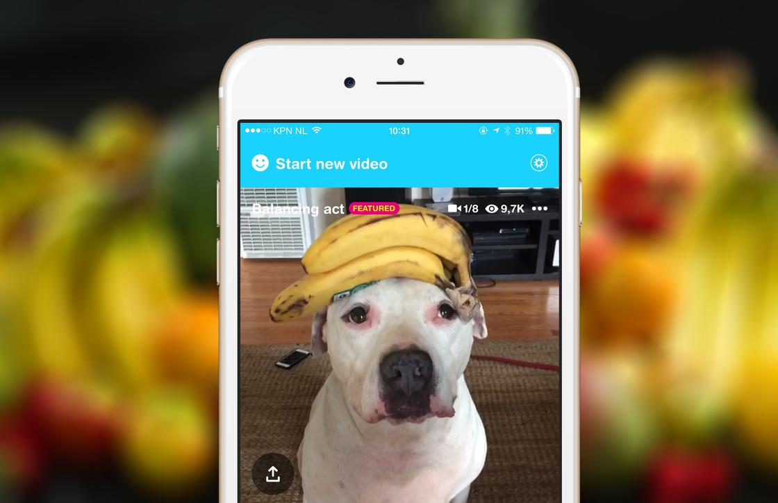 Facebook Riff: dit moet je weten over de nieuwe video-app