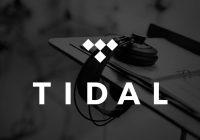 Tidal-app voorzien van Chromecast-ondersteuning