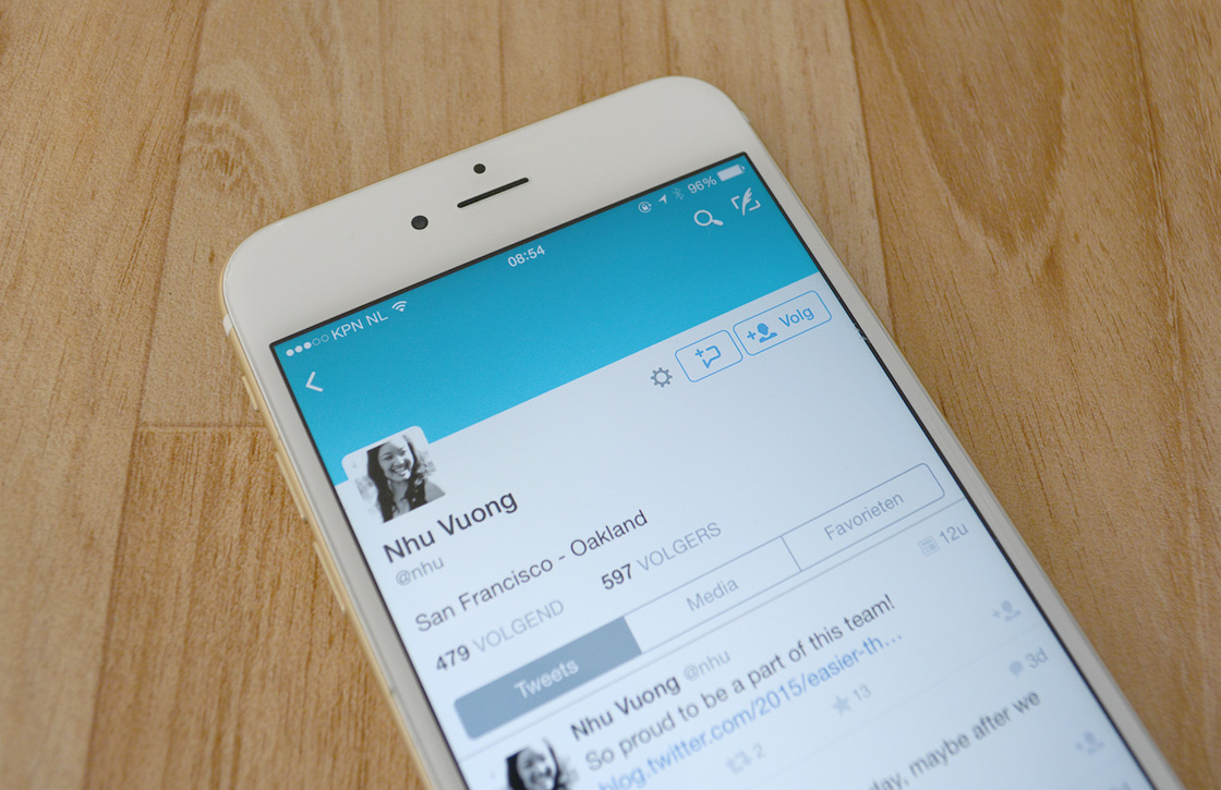 Twitter wil een betere berichtendienst bieden, stopt met DM-limiet