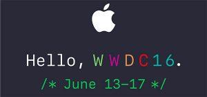 6 verwachte aankondigingen op WWDC 2016
