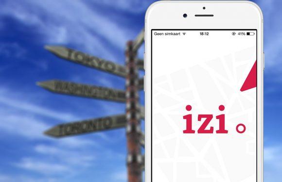 Izi Travel is een handige reisgids met audio voor je iPhone