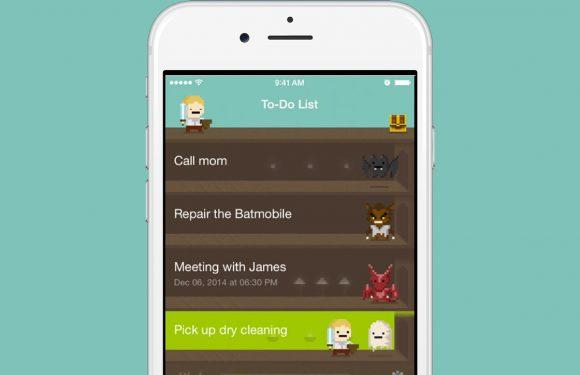 Quest: nieuwe app maakt taken afwerken leuker