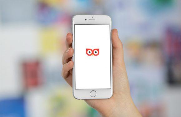 Spotter: nieuwe app laat je het belangrijkste nieuws lezen