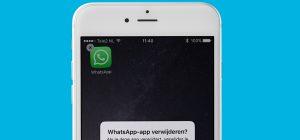 De beste WhatsApp-alternatieven voor iOS