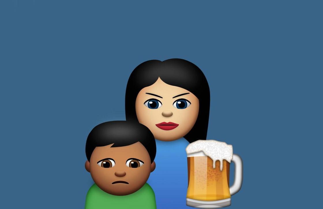 'Abused Emojis' moet kinderen helpen om over misbruik te praten