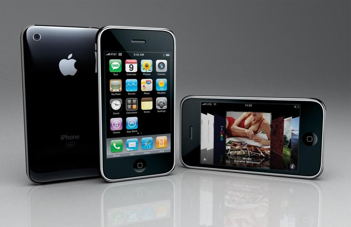 Deze apparaten worden straks niet meer door Apple ondersteund
