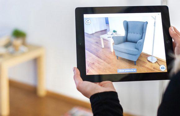 Apple haalt augmented reality-bedrijf Metaio aan boord