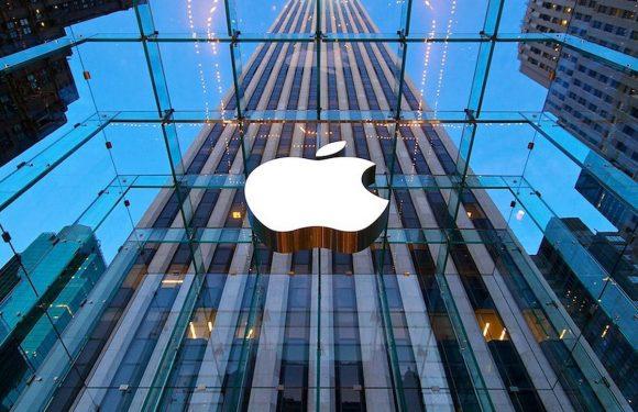 Sterke kwartaalcijfers voor Apple dankzij groeiende iPhone-verkoop