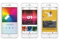 In 4 stappen offline naar Apple Music luisteren