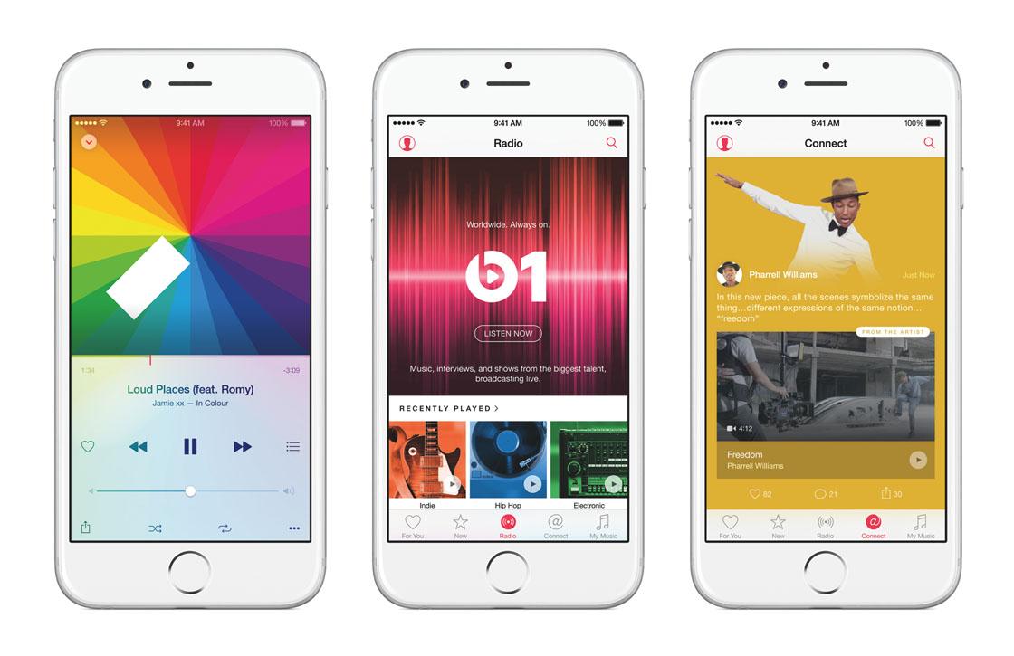 Apple Music review: moet Spotify zich al zorgen maken?