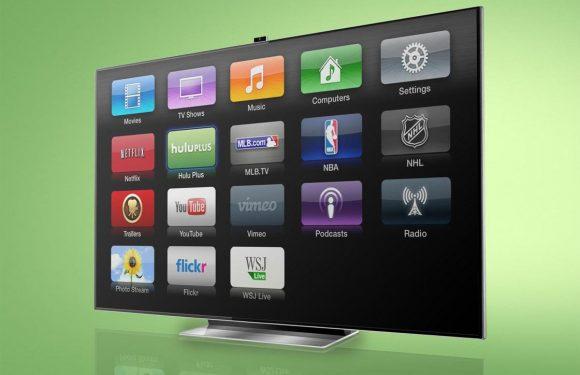 'Apple's tv-dienst komt pas volgend jaar uit'