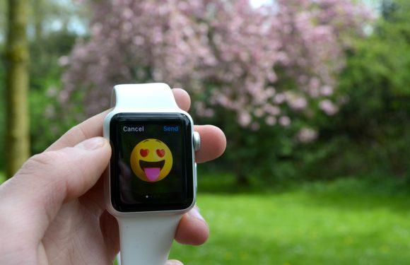 Apple Watch Sport heeft het beste scherm in fel zonlicht