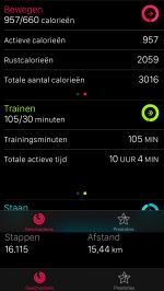 apple watch training 2