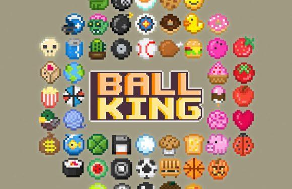 Ball King: ballen gooien was nooit eerder zo verslavend