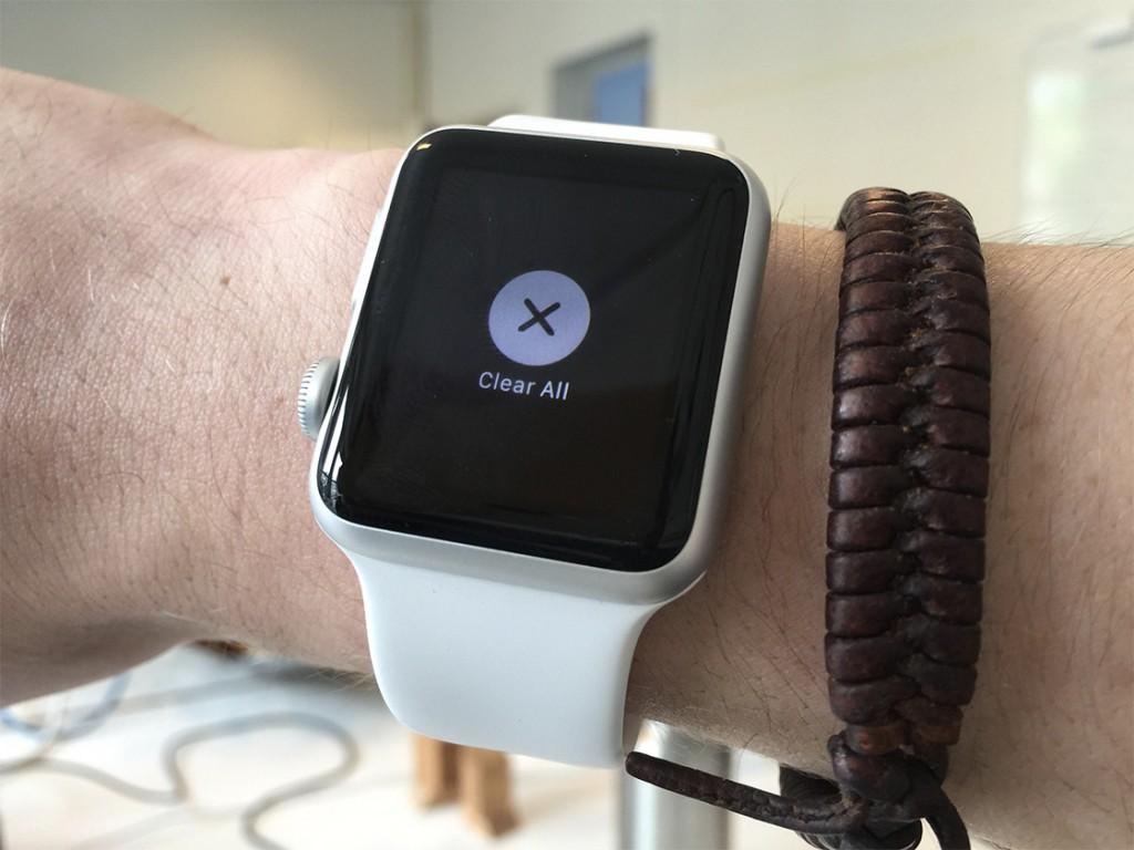 beste apple watch tips clear
