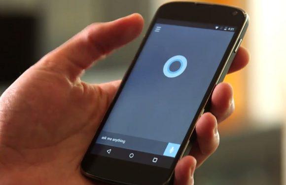 Microsoft brengt digitaal hulpje Cortana ook naar iOS