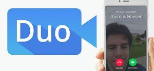Review: aan de slag met Google Duo