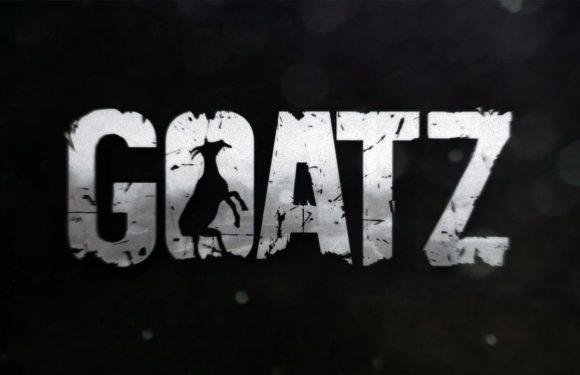 Goat Simulator krijgt hilarisch vervolg op iOS, met zombies