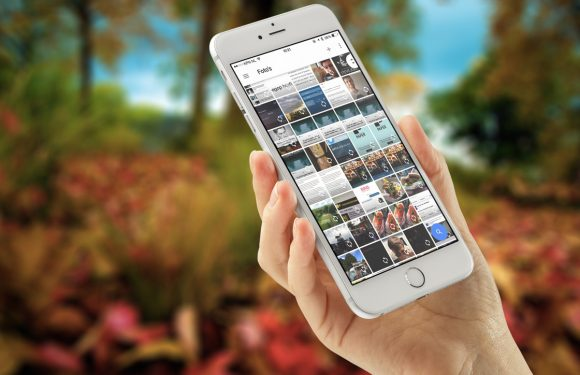Handig: Google Foto's voor iOS laat je nu foto's bijsnijden