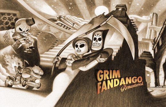 4 redenen waarom je Grim Fandango niet mag missen op iOS
