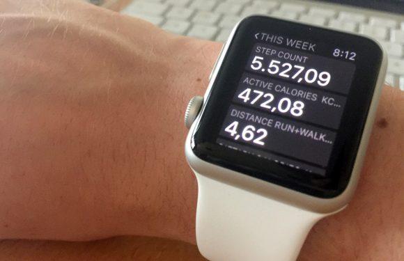 HealthDash: alternatief dashboard voor Apples Gezondheid-app