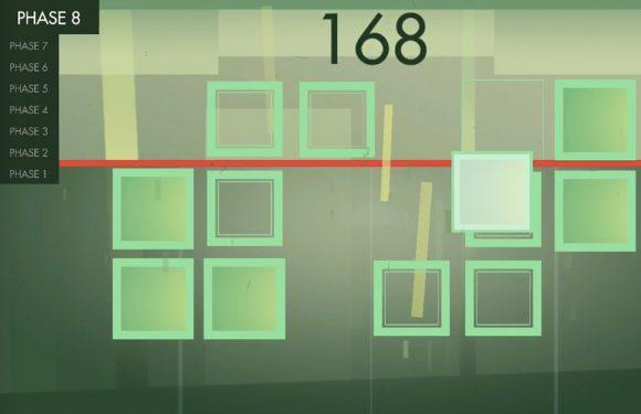 Hyper Square: als een razende vierkantjes slepen in de App van de Week
