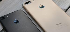 Dit zijn de levertijden van de iPhone 7 (Plus)