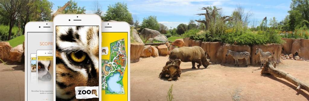 ibeacons in de dierentuin
