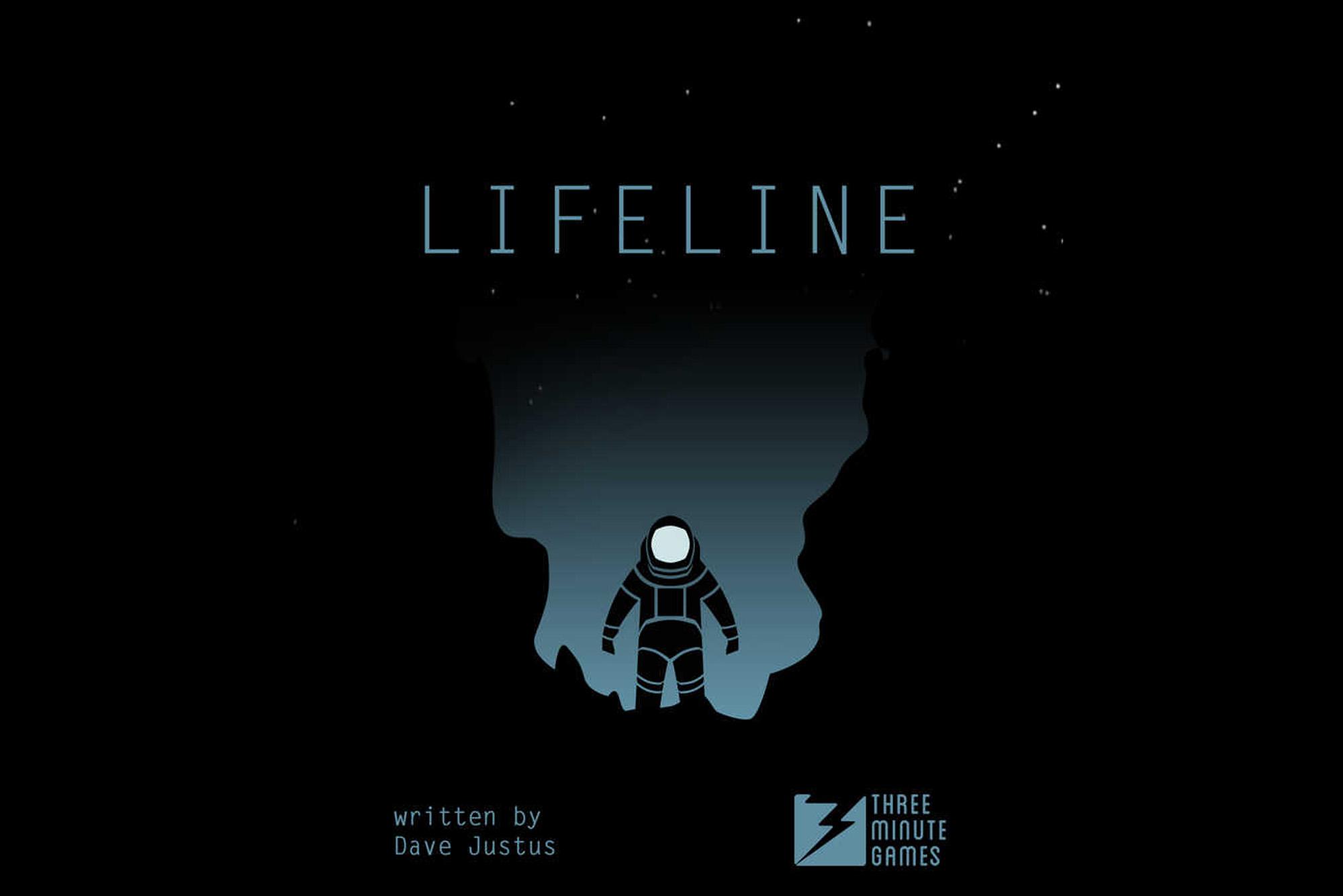 Lifeline: het eerste interactieve verhaal op Apple Watch