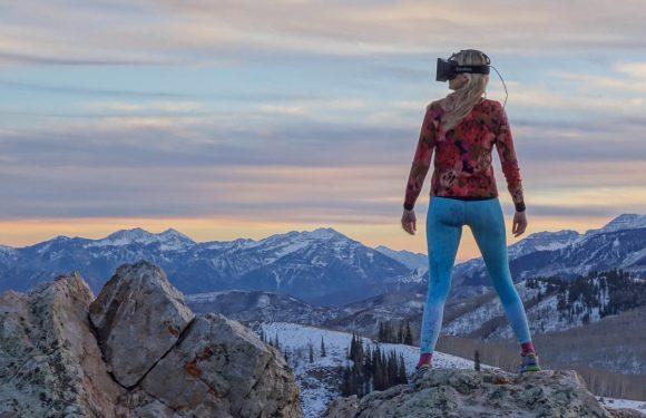 Oculus Rift komt voorlopig niet beschikbaar voor Macs