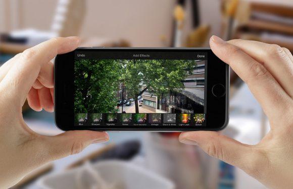 4 redenen om foto's op iOS aan te passen met Pixelmator