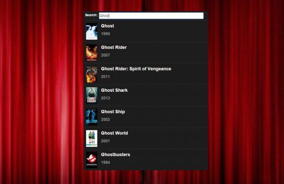 Zo gebruik je Popcorn Time vanuit je browser