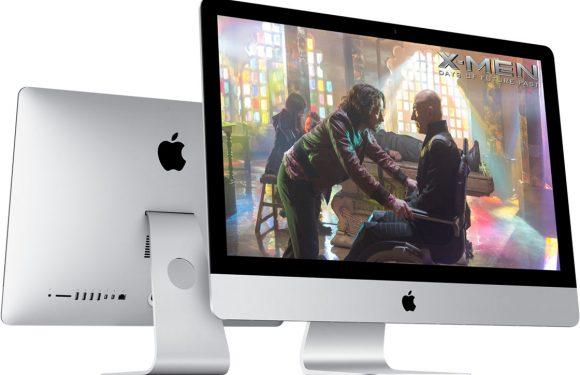 'Apple introduceert dit jaar nieuwe iMacs met betere processor'