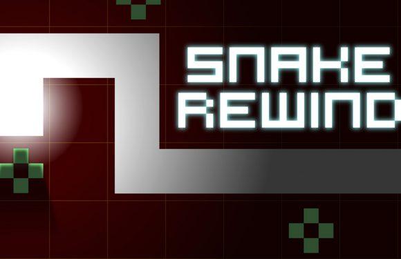 Nostalgie in een nieuw jasje: Snake Rewind beschikbaar op iOS